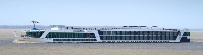 AmaWaterways-* River Cruise Sale