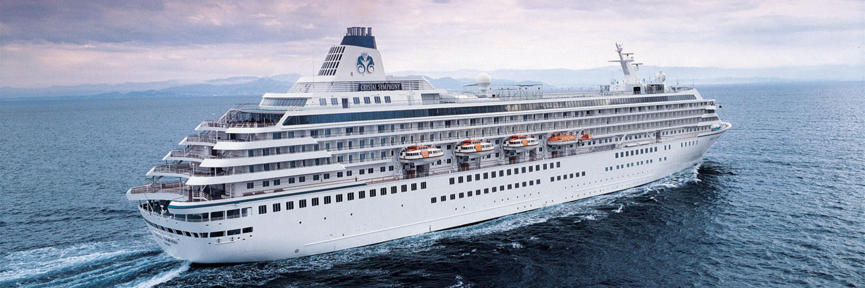 Crystal Cruises*- Mediterranean and Europe