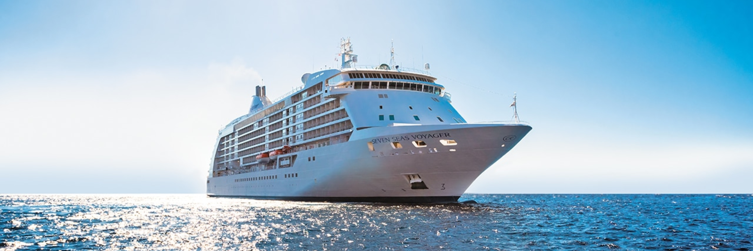 Regent Seven Seas Cruises - * Holiday Cruise Sale