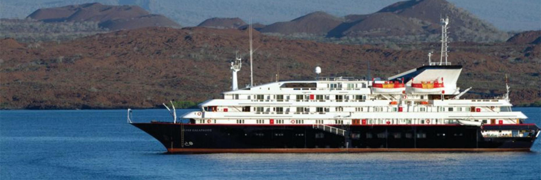 Silversea -** Galapagos Cruise Sale