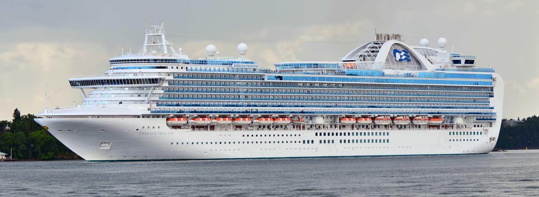 Princess Cruises - * 4th of July Cruise Sale