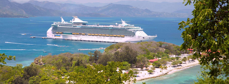Royal Caribbean International-* National Cruise Month