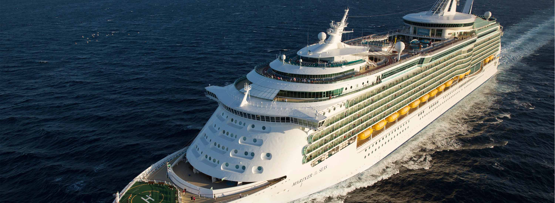 Royal Caribbean International-* 60% Off Second Guest