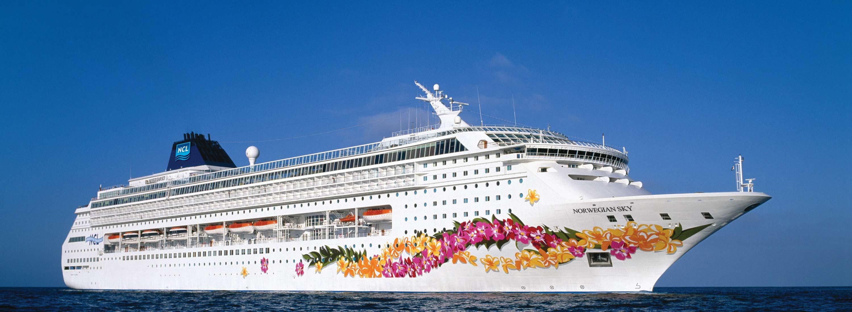 Norwegian Cruise Line-* Black Friday & Cyber Mondy Cruise Sale