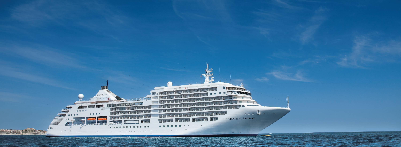 Silversea -* Cyber Cruise Sale