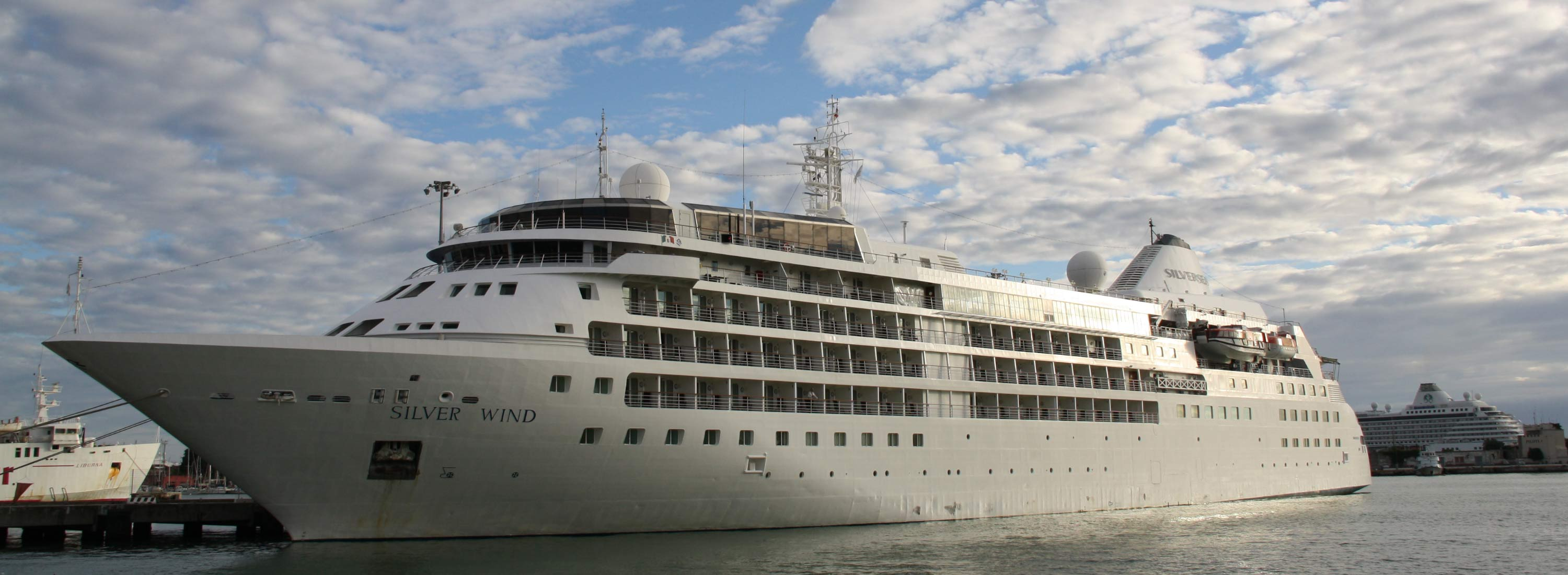 SIlversea - * Flash Cruise Sale