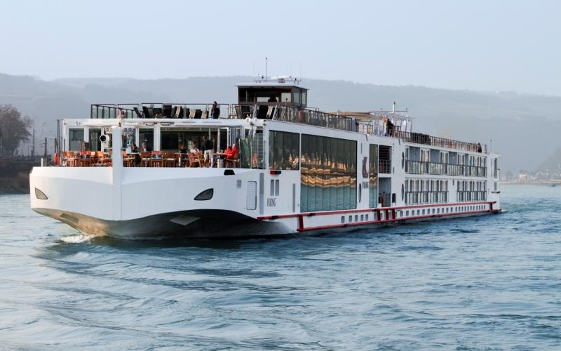 Viking River Cruises -* Holiday Cruise Sale