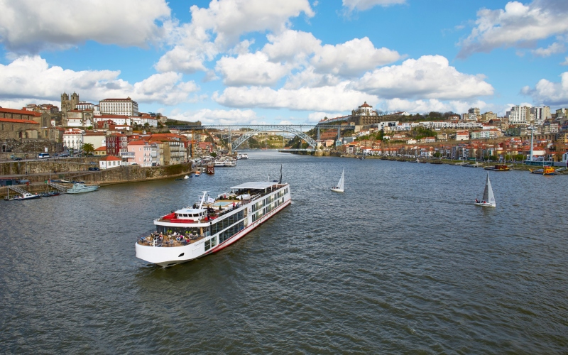 Viking River Cruises -* Suite Deal Cruise Sale