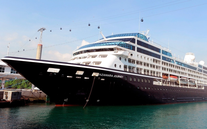 Azamara Club Cruises -* Luxury Cruise Sale