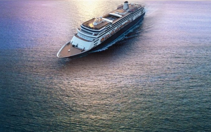 Holland America Line * - World Cruise Sale