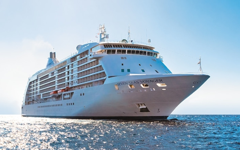 Regent Seven Seas Cruises* - Mediterranean and Europe Cruise Sale