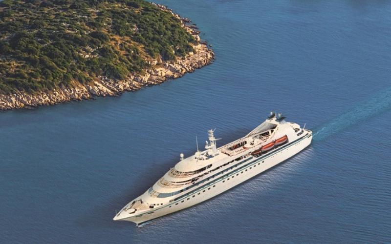 Windstar Cruises -* Suite Deal Cruise Sale