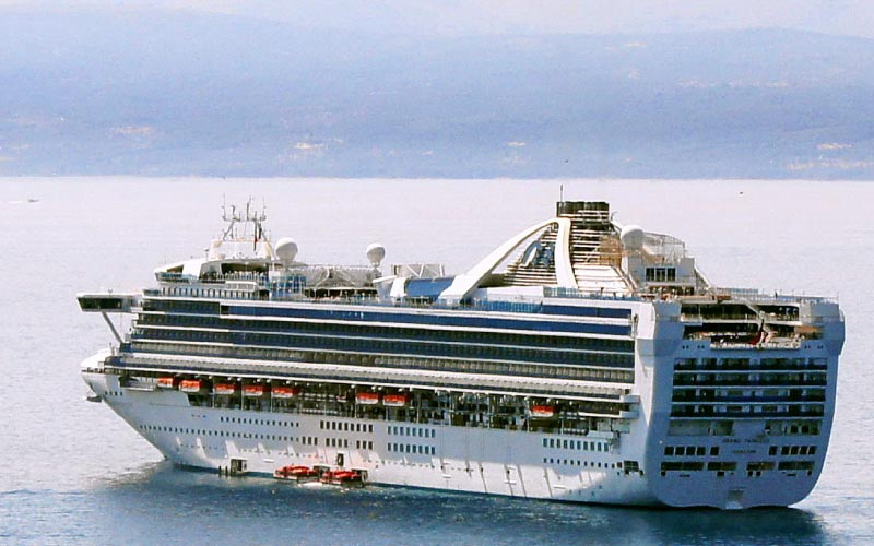 Princess Cruises *- September to Remember Cruise sale