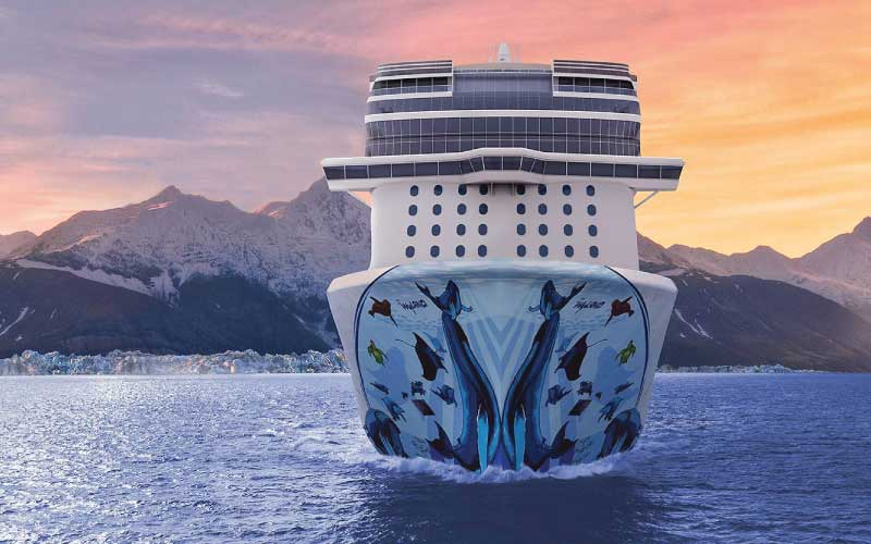 Norwegian Cruise Line-* Holiday Extravaganza Cruise Sale