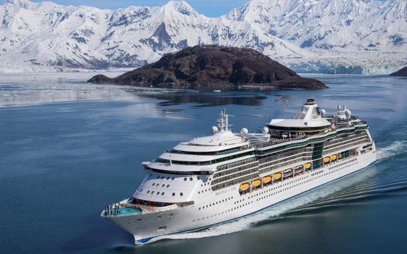 Royal Caribbean International-* 60% Off Second Guest