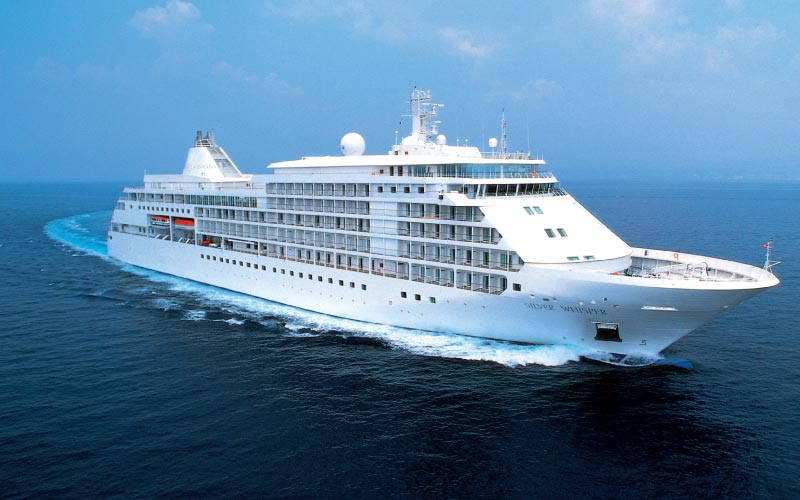 Silversea* - Last Minute Luxury Cruise Sale