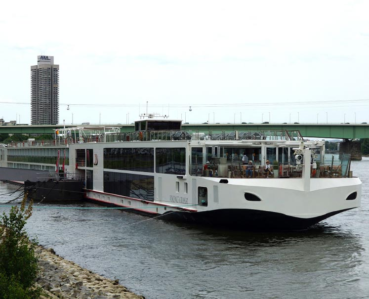 Viking River Cruises *- River Cruise Sale
