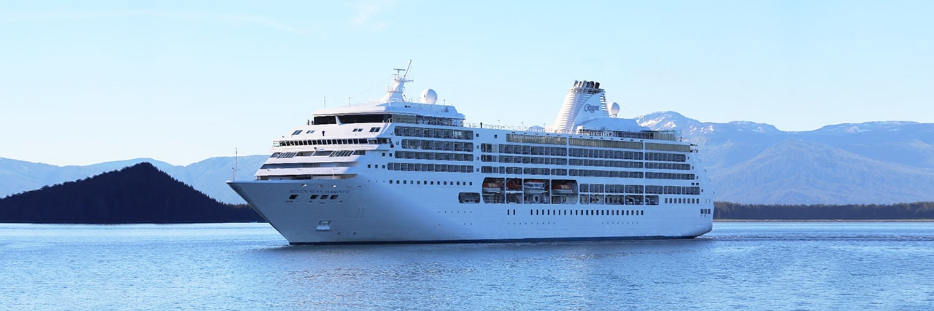 Regent Seven Seas Cruises - * Celebrate July Cruise Sale