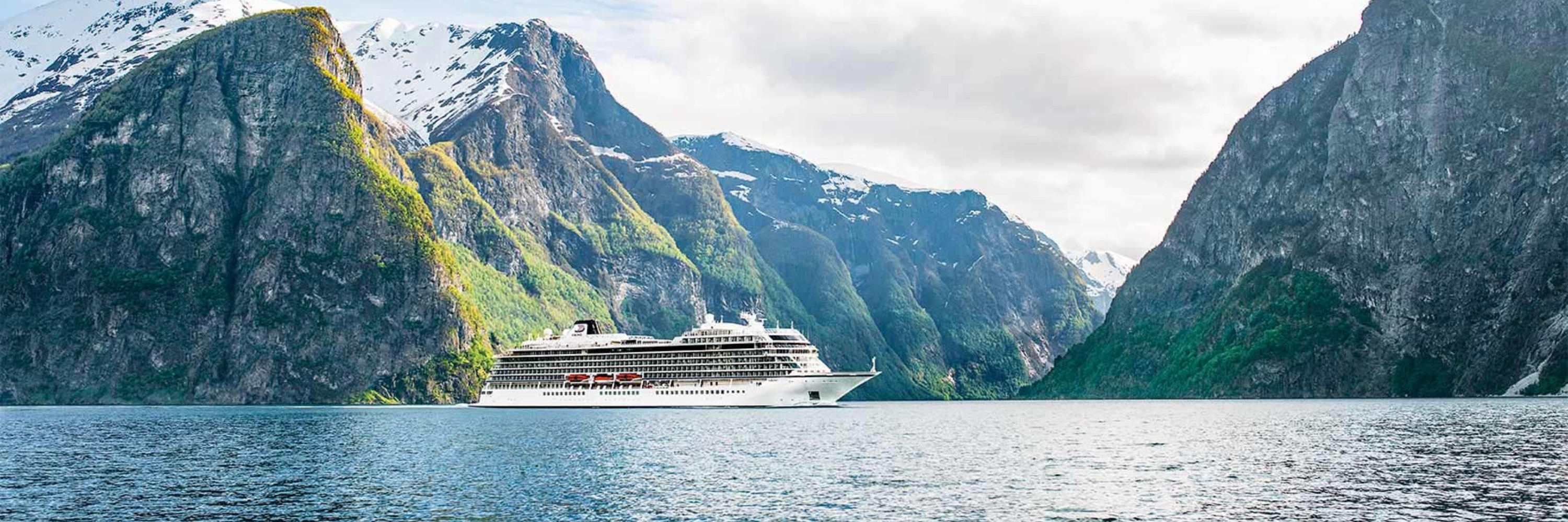 Viking Ocean Cruises -* Last Days of Wave