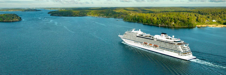 Viking Ocean Cruises *- Luxury Cruise Sale UJV Referral