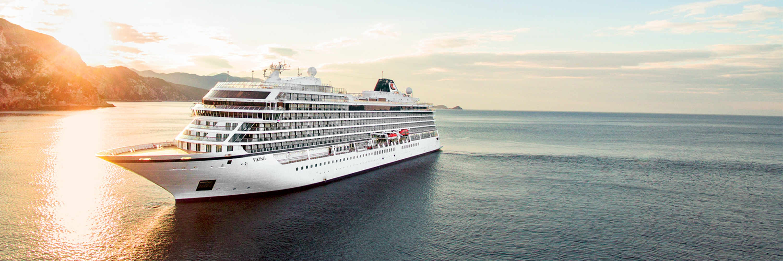 Viking Ocean Cruises -* World Cruise Sale