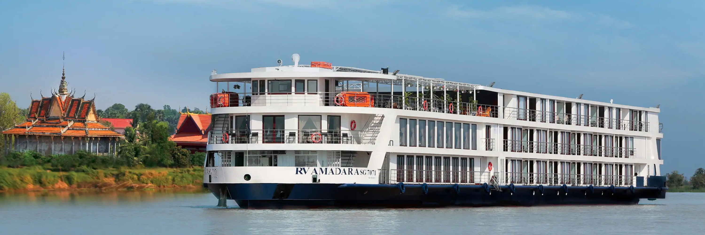 Amawaterways up to $1,000 cruise savings, upgrades & up to $500 onboard credit