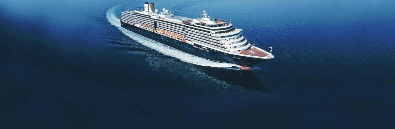 Holland America Up to $250 Onboard Credit + Veranda Upgrades