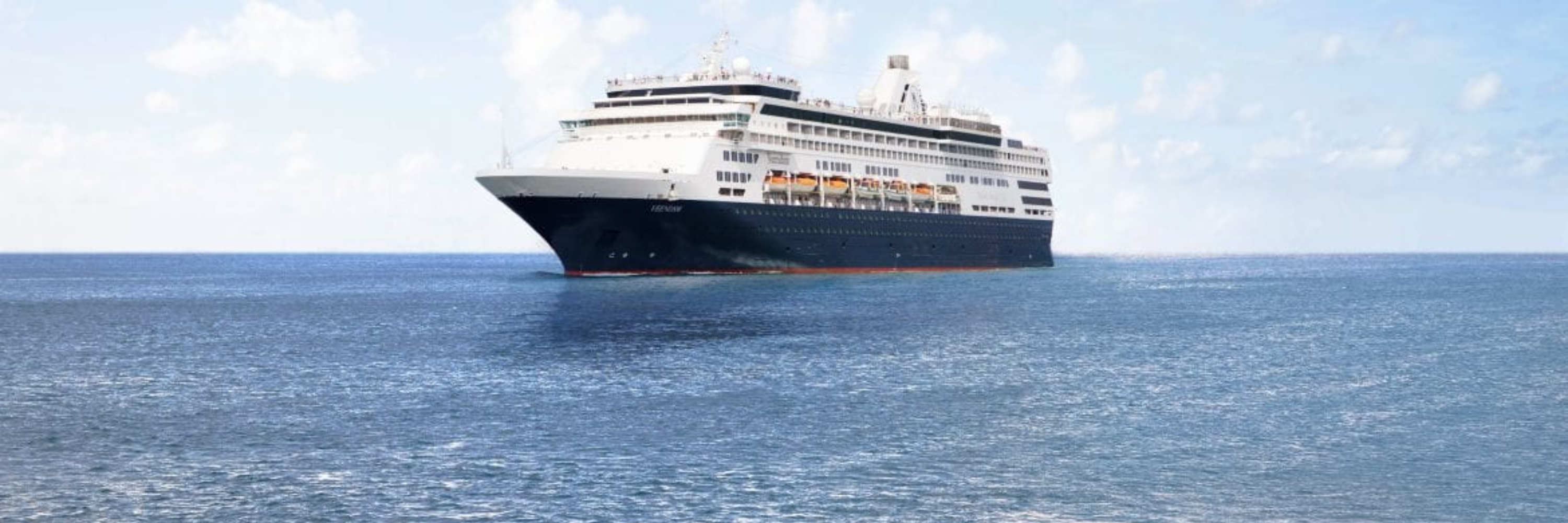 Holland America Line -* Luxury Made Easy
