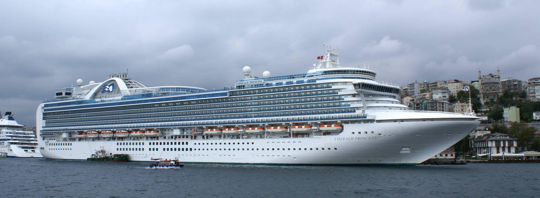 Princess Cruises* January