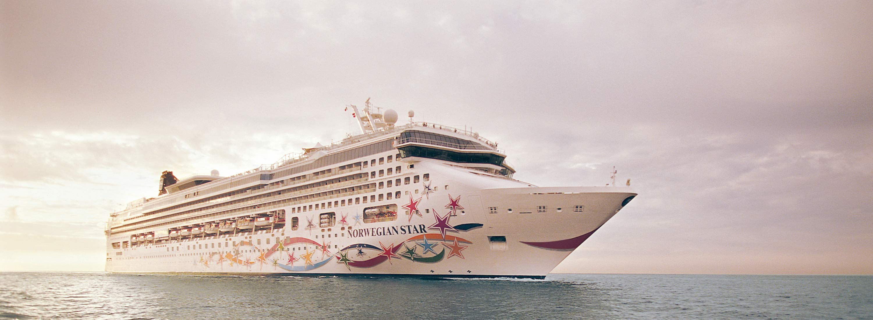 Norwegian Cruise Line - Free Drinks, WIfi, Specialty Dining, Shore Excursions and more