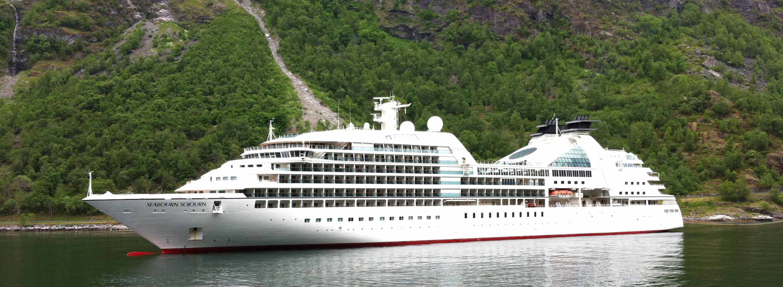 Seabourn *- World Cruise Sale