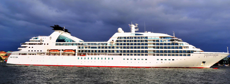 Up to Free Veranda Upgrades + Up to $500 Shipboard Credit
