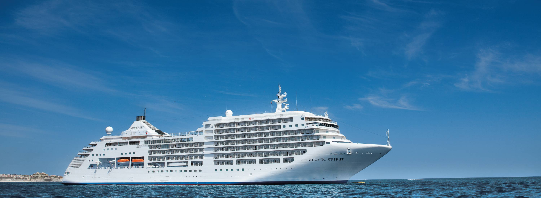 World Cruise Savings & Thousands in Bonus Perks