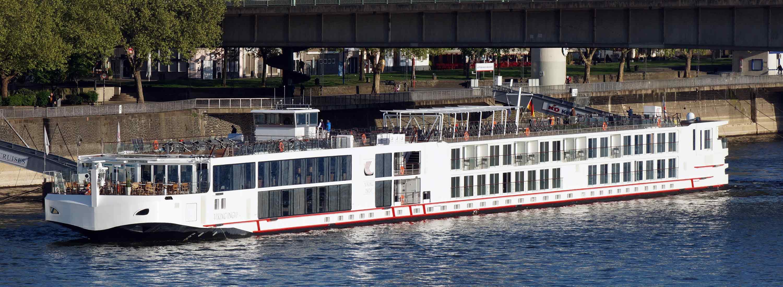 Viking River Cruises *- Luxury Cruise Sale UJV Referral