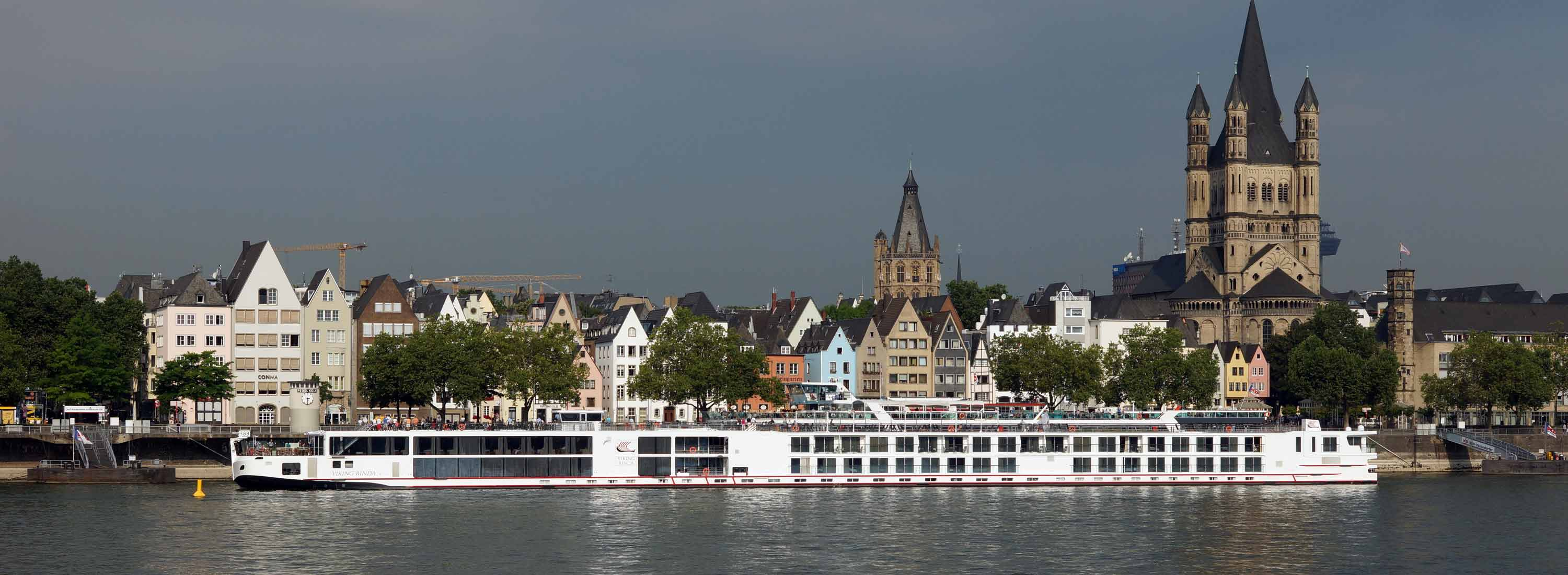 Viking River Cruises *- Free or Reduced Air & Bonus Agency Perks