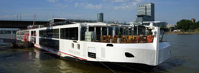 Viking River Cruises *- Up to Free Air