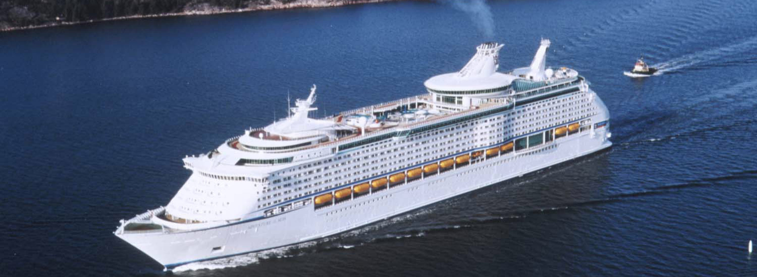 Up to $300 Cruise Savings + Speciality Dining* Certain restrictions apply