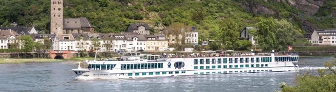 River Empress