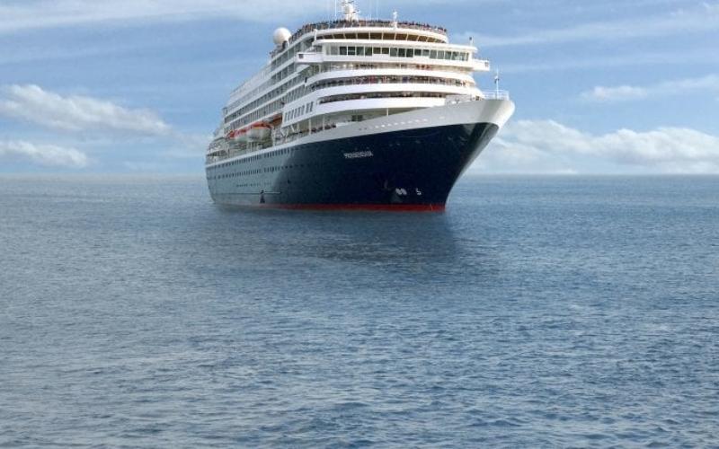 Holland America Line * - World Cruise Sale