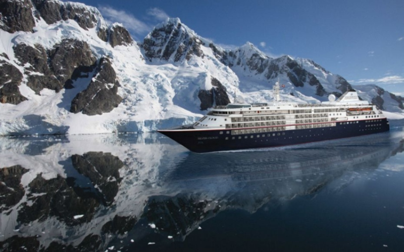 Up to Free Air + Up to Free $500 Shipboard Credit