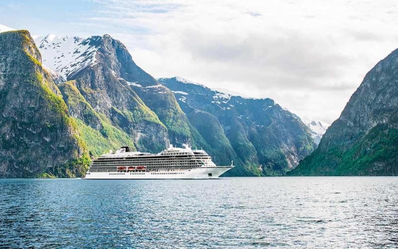 Viking Ocean Cruises -* Endless Summer Cruise Sale