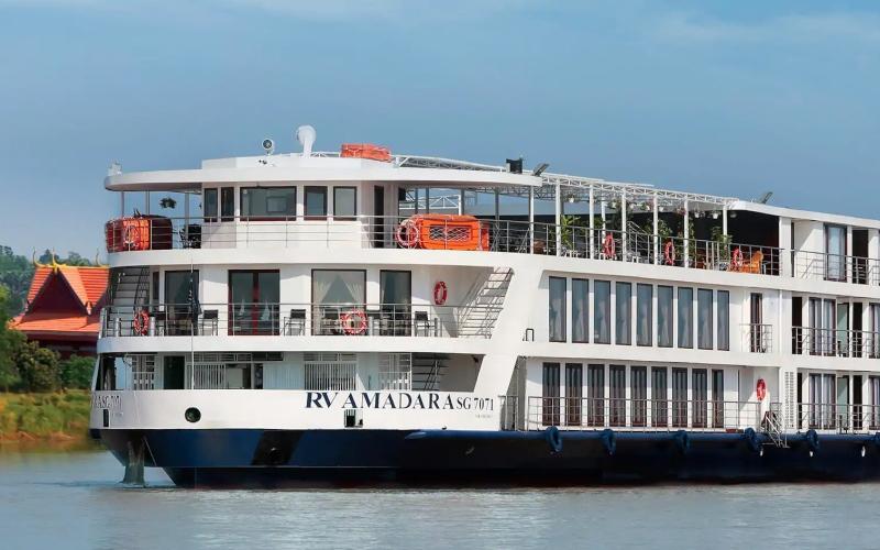 Ama Waterways*- Free Air & Unique River Experiences