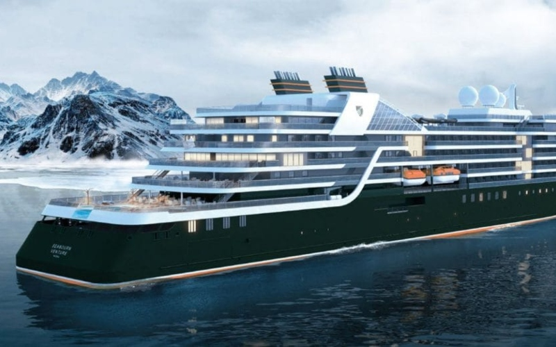 Expedition Cruise Sale- Up to 3,500 in Bonus Savings & Amenities