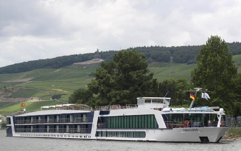 AmaWaterways complimentary sailing for frontline medical heroes