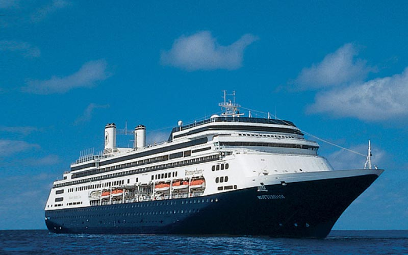 Holland America Line -* Suite Deal Cruise Sale