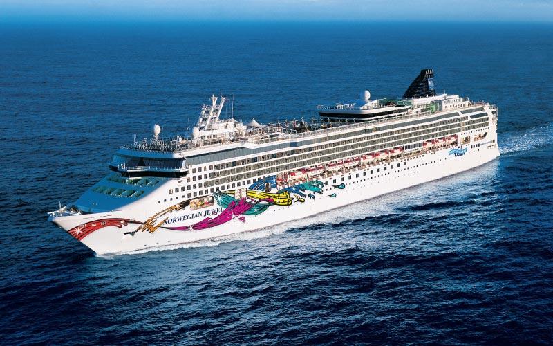 Free Bonus Perks + Up to $850 Shipboard Credit