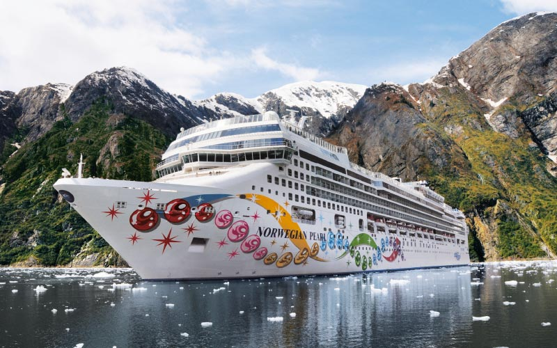 Norwegian Cruise Line-* Memorial Day Sale