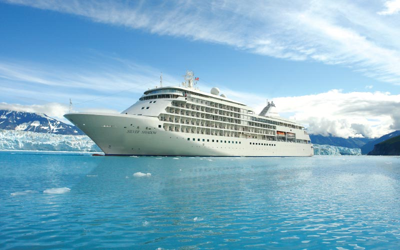 Free roundtrip air + up to $1,000 cruise fare savings