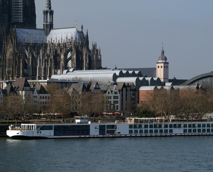Viking River Cruises -* Luxury Made Easy