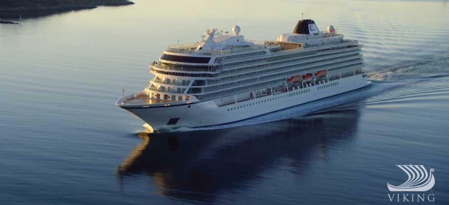 Viking Ocean Cruises -* Suite Deal Cruise Sale